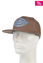 DICKIES Oakland Snapback Cap timber