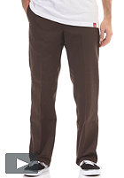 DICKIES Original 874 Work Chino Pant dark brown
