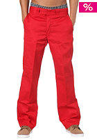 DICKIES Original 874 Work Chino Pant english red
