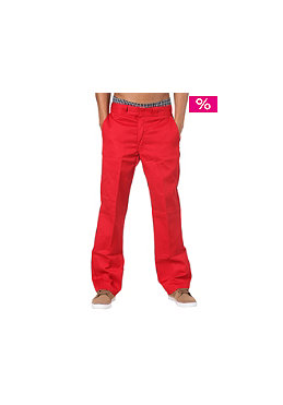 DICKIES Original 874 Work english red
