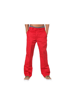 DICKIES Original 874 Work Pant english red