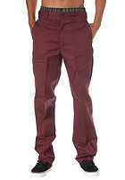 DICKIES Original 874 Work Pant maroon