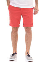 DICKIES Palm Springs Chino Short red