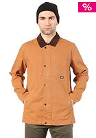 DICKIES Randando Cardigan brown duck