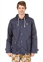 DICKIES Redwood Hooded Jacket navy blue