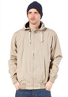 DICKIES Roscoe Hooded Jacket khaki
