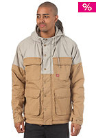 DICKIES Rowlands Jacket camel