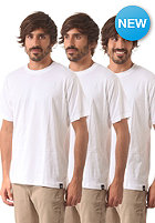 DICKIES S/S T-Shirt 3 Pack white
