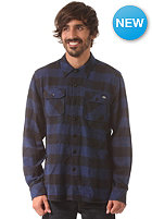 DICKIES Sacramento Shirt evening blue