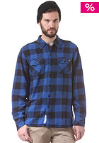 DICKIES Sacramento Shirt royal blue