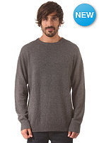 DICKIES Shaftsburg Knit Sweat drk grey mel