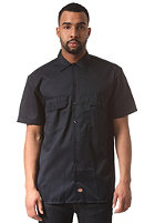 Short Sleeved Work S/S Shirt dark navy