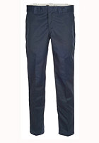 DICKIES Slim Fit Work navy blue