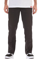 DICKIES Slim Straight Work Chino Pant black