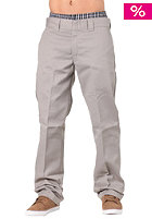 DICKIES Slim Straight Work Pant silver gray