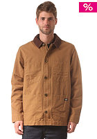 DICKIES Thornton Unlined Jacket brown duck