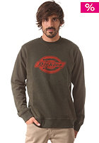 DICKIES Vermont Sweat olive green