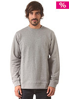 DICKIES Washington Sweat grey melange