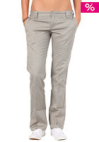 Womens Arvada Boyfrd Fit Pant silver grey