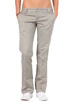 DICKIES Womens Arvada Boyfriend Fit Pant silver grey