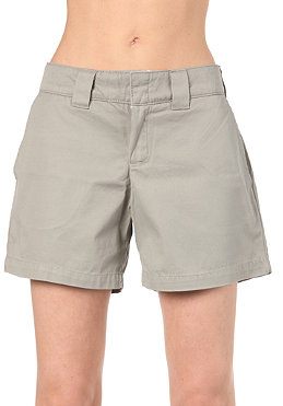 DICKIES Womens Boyfriend Short rinsed elephant