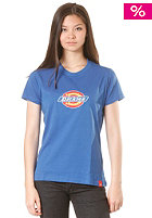 DICKIES Womens Camila S/S T-Shirt royal blue