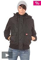 DICKIES Womens Leanne 6.6 Jacket black