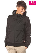 DICKIES Womens Yosemite Dobby Jacket black