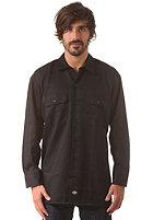 DICKIES Work L/S Shirt black