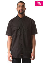 DICKIES Work S/S Shirt black