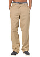 DICKIES Work Washed Pant maple
