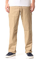 DICKIES Work Washed Pant maple washed
