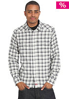 DICKIES Wray HT Shirt starch/grey melange
