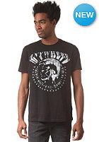 DIESEL Bert S/S T-Shirt black