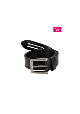 DIESEL Bill Belt black