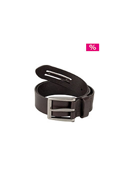 DIESEL Bill Belt brown