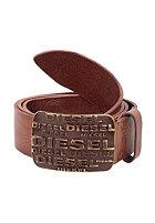DIESEL Biplaci Belt brown