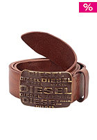 DIESEL Biplaci belt brown