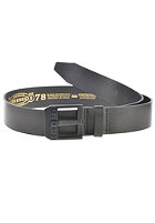 DIESEL Bluestar Belt black/black