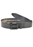 DIESEL Bluestar Belt black/black