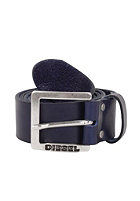 DIESEL Brokku Belt blue