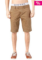 DIESEL Chi Tight B Short beige brown