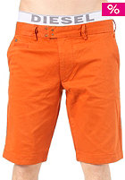 DIESEL Chi Tight B Short orange