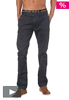 DIESEL Chi Tight Pant blue