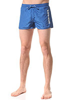 DIESEL Coralred Boardshort blue