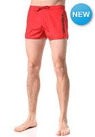 DIESEL Coralred Boardshort red