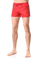 DIESEL Coralreef Boardshort red