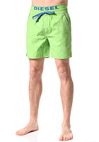 DIESEL Dolphin Boardshort green