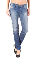 DIESEL Getlegg  Trousers Jeans blau