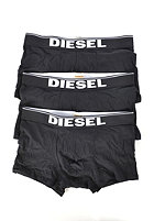DIESEL Kory Three Pack Boxershorts black